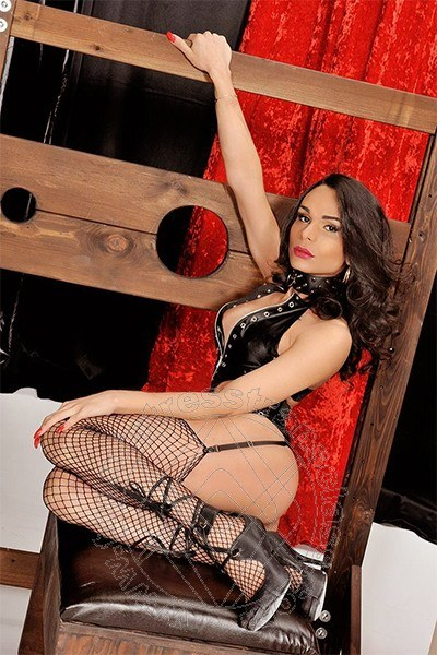 Lady Melissa Pozzi Pornostar  NAPOLI 3381752470