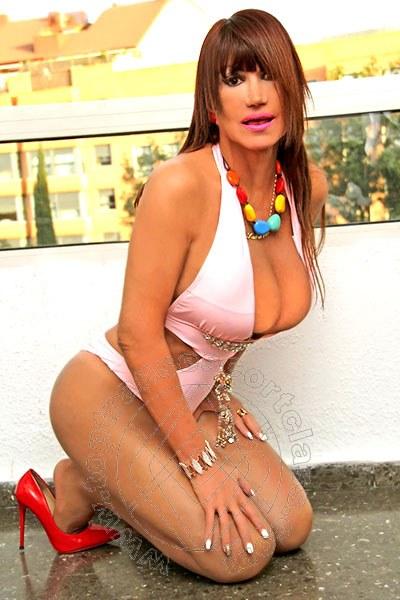 Valentina Trans Spagnola  LIDO DI SAVIO 3393771414